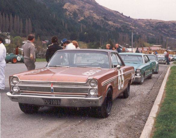 Name:  Motor Racing South Island #165 Queenstown Sprints 1986 Mopar and Pontiac Annie Swain archives .jpg