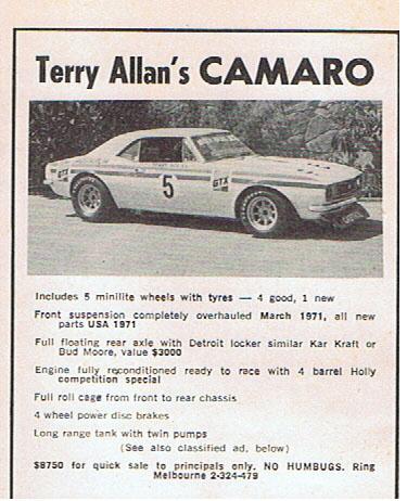 Name:  Terry Allan Camaro.JPG Views: 2450 Size:  68.4 KB