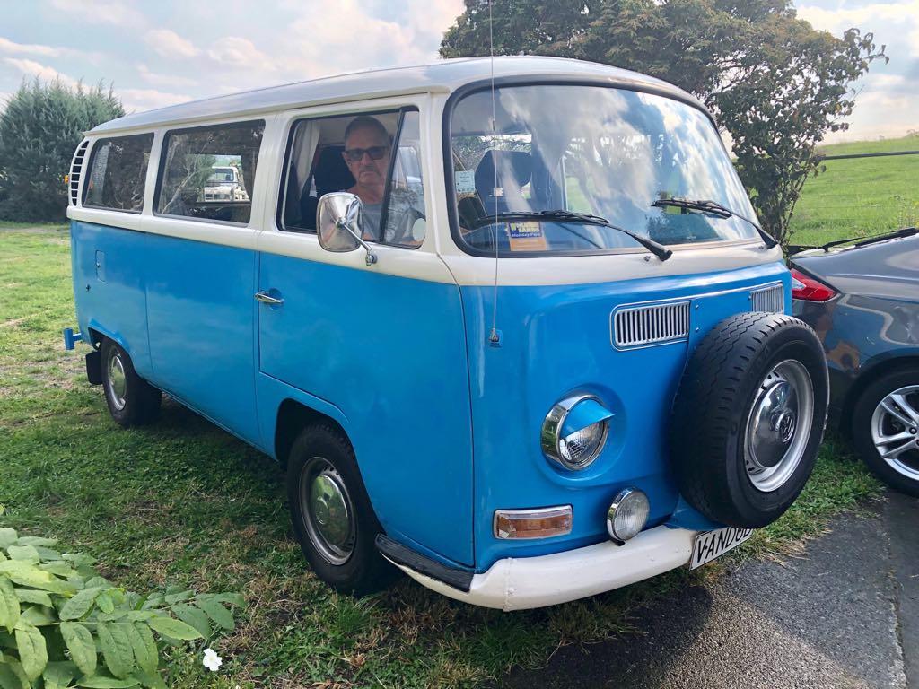 Name:  Vandub #1 Roger driving Jeff Tuffey Easter 2019 .jpg Views: 81 Size:  141.8 KB