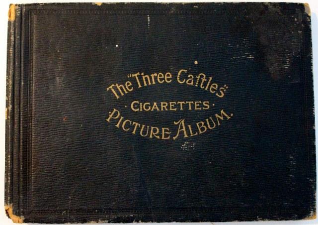 Name:  Motoring Books #287 Cigarette Cards 3 Castles Album 2020_06_08_1557 (640x452) (3).jpg Views: 62 Size:  121.2 KB