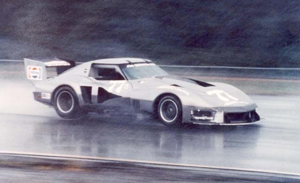 Name:  1977. # 77 in the rain..jpg Views: 296 Size:  130.9 KB