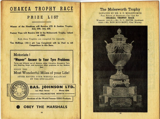 Name:  Ohakea 1954 #180 1954 Trophy Races Prize list and Trophy P30 - 31 B Dyer CCI29072020_0034 (650x4.jpg