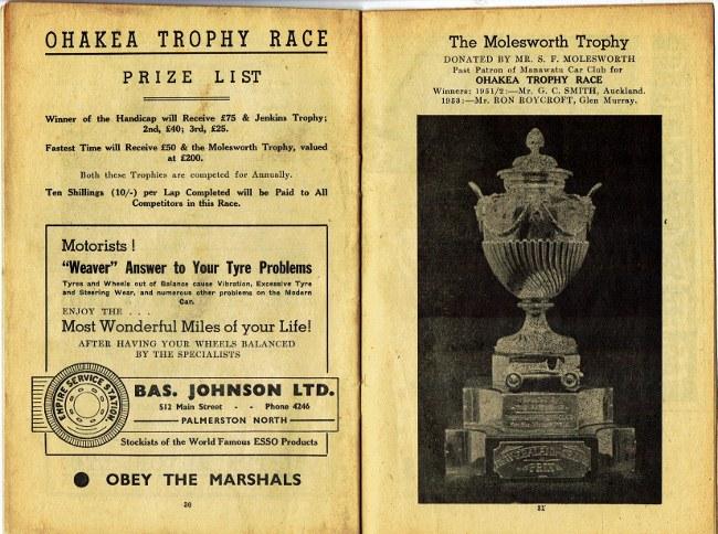 Name:  Ohakea 1954 #180 1954 Trophy Races Prize list and Trophy P30 - 31 B Dyer CCI29072020_0034 (650x4.jpg Views: 82 Size:  142.9 KB