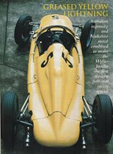 Name:  Cars #320 Wylie Javelin Magazine photo Bruce Polain .jpg Views: 483 Size:  10.3 KB