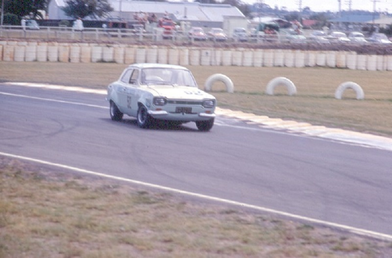 Name:  17 Ford Escort at Levin.jpg