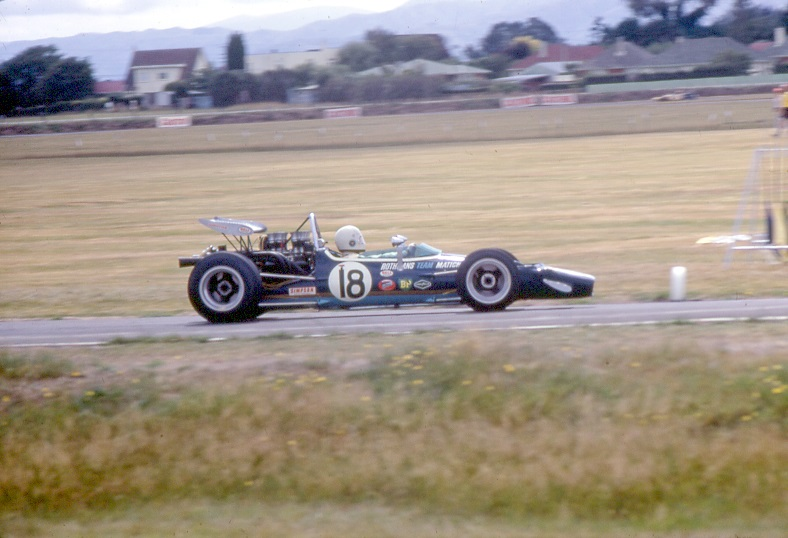 Name:  24 Frank Matich (McLaren M10) at Levin.jpg