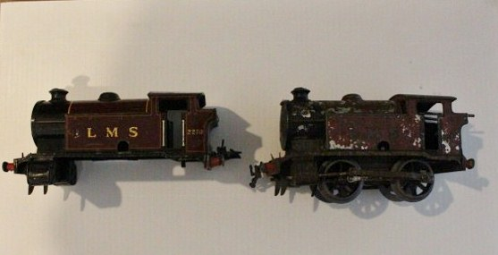 Name:  Hornby #43 Tank Loco and body 2020_02_05_1308 (640x427) (2).jpg Views: 150 Size:  57.1 KB