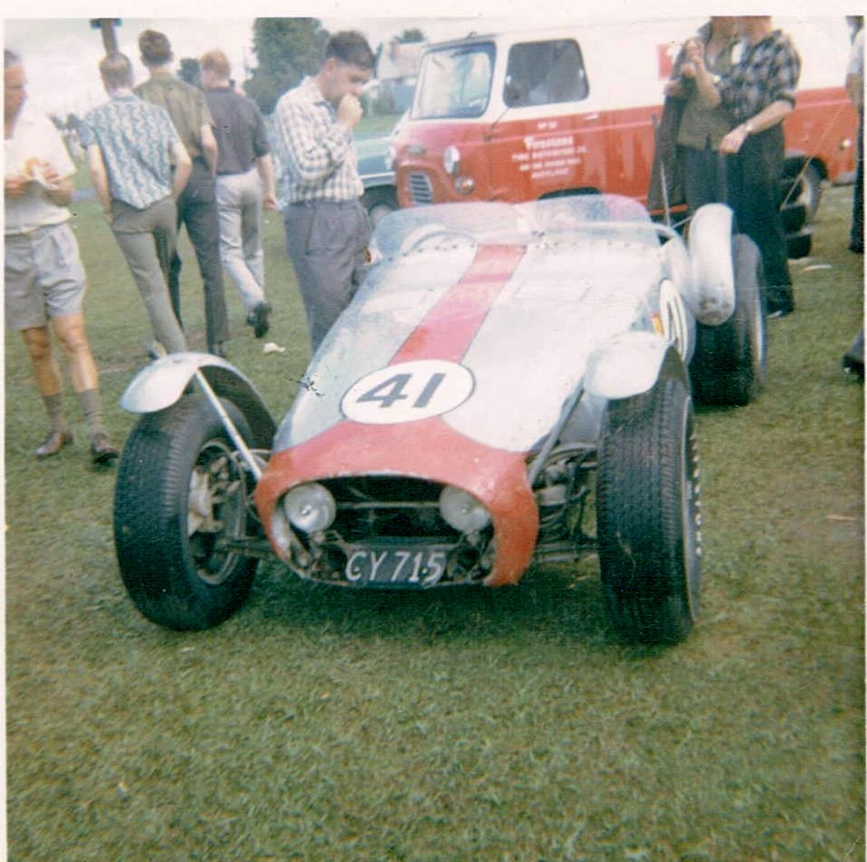 Name:  Matamata 1965 #33 1965 Lycoming Special Jim Boyd Glen Kirk .jpg Views: 75 Size:  135.8 KB