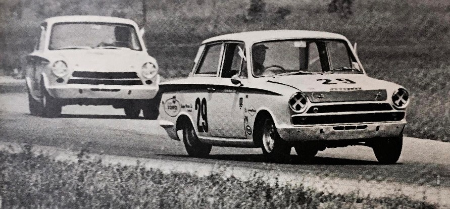 Name:  Allan_Lotus Cortina. July 1965.jpeg