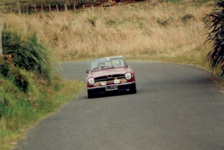 Name:  AHCCNZ Otaua Hill Climb 1985 - 88 #25 TR6 CCI01122015_0001 (760x507).jpg Views: 814 Size:  102.4 KB