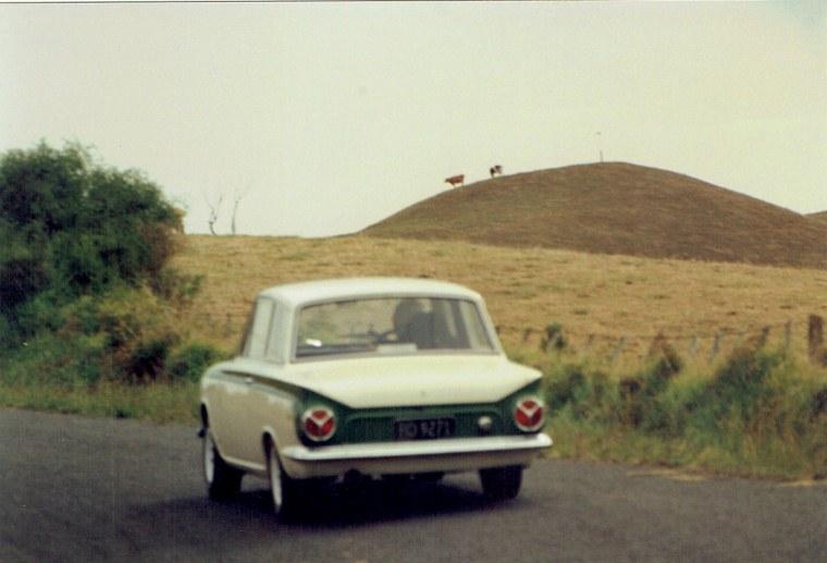 Name:  AHCCNZ Otaua Hill Climb 1985 - 88 #27 Lotus Cortina rear view CCI01122015_0003 (760x517).jpg Views: 874 Size:  88.6 KB