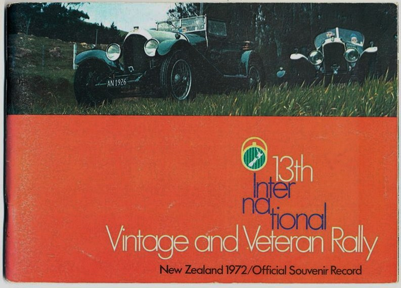Name:  Vintage Rally 1972 #166 The Programme Event Booklet - original colours cover J Manhire (2).jpg Views: 379 Size:  137.8 KB