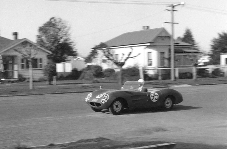 Name:  Motor Racing Matamata #54 1964 Mistral Sports car Ross Cammick Scott-Given archives .jpg Views: 99 Size:  67.3 KB