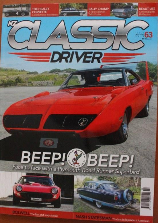 Name:  Motoring Books #405 B NZ CD #63 AH Healey Corvette story 2020_01_05_1204 (583x800) (2).jpg Views: 165 Size:  151.0 KB