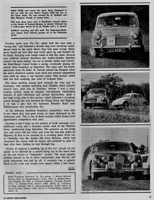 Name:  NSCC 1965 #42 Castrol Rally report Motorman 1965 part two Milan Fistonic  (538x700) (2).jpg