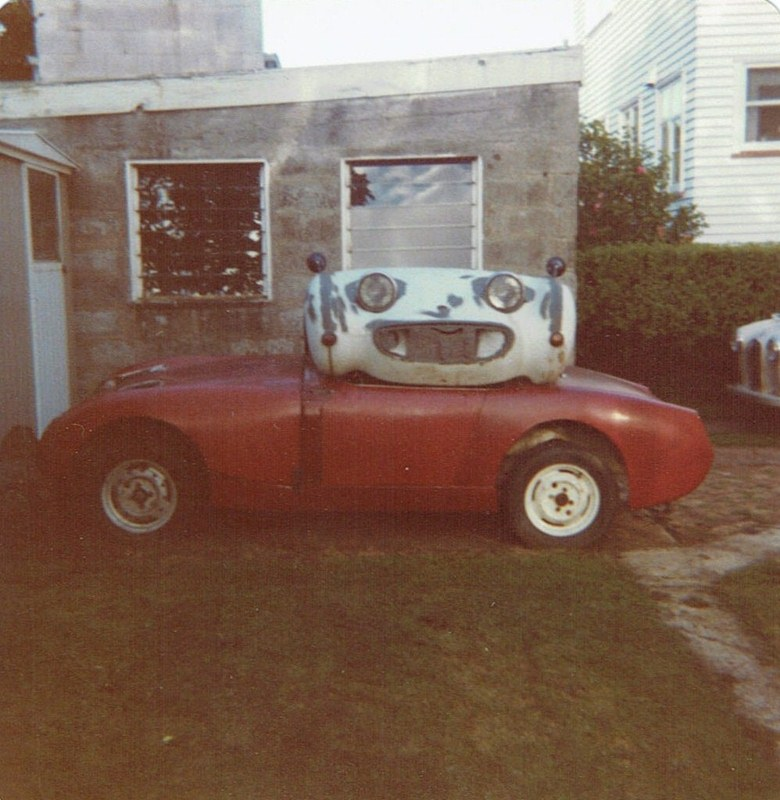 Name:  Cars by Roger Dowding #35 1959 LHD  A-H Sprite 1979 Mt Albert CCI09022016_0003 (780x800).jpg Views: 141 Size:  151.1 KB
