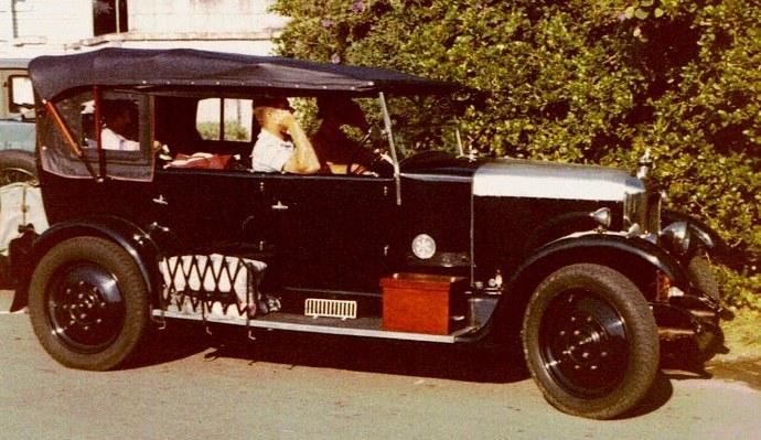 Name:  Vintage Rally 1972 #136 B Armstrong Siddeley 27 CCI06052016_0004 (crop) (2).jpg Views: 84 Size:  124.2 KB