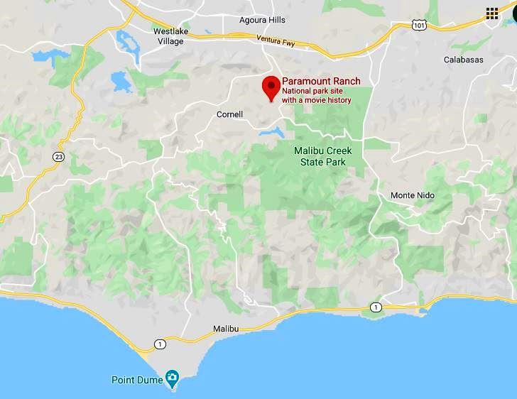 Name:  Google map of Paramount.JPG Views: 43 Size:  55.7 KB