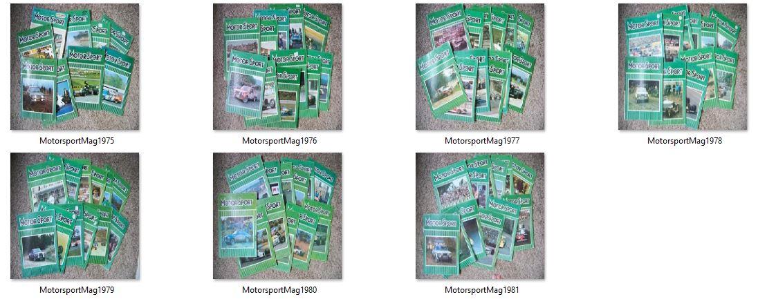 Name:  MsportMagsForSale2.JPG Views: 135 Size:  104.5 KB