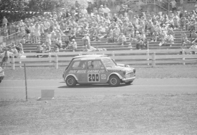 Name:  Reg Cook, Mini-Cooper, January 1973.jpg Views: 3650 Size:  48.2 KB