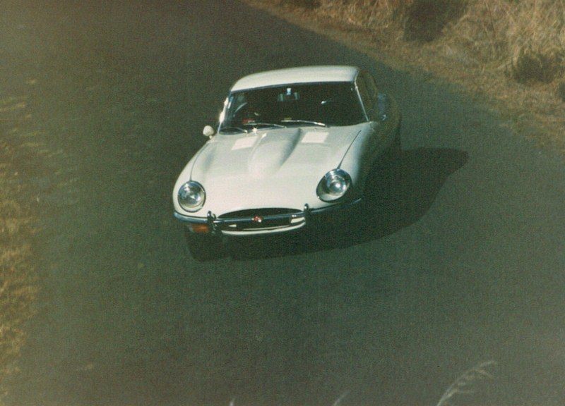 Name:  AHCCNZ Otaua Hill Climb 1986 #12 Jaguar E-type coupe CCI25112015 (800x576).jpg