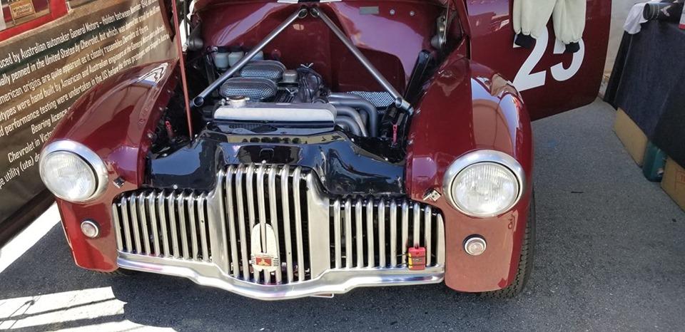 Name:  Monterey 2019 #3 Paul Freestone FX Holden the engine Mike Ryan .jpg Views: 285 Size:  151.4 KB
