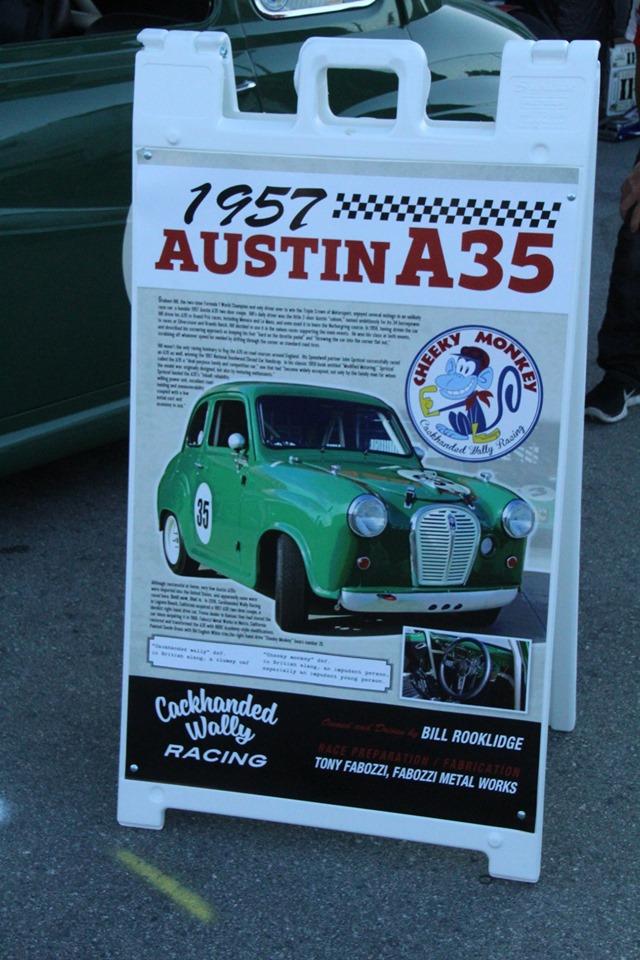 Name:  Monterey 2019 #28 Austin A35 info board Terry Cowan .jpg Views: 387 Size:  168.7 KB