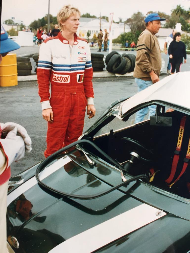 Name:  Telecom Motorfest 1994 #174 Angus Fogg Mini crash 3 Laurie Brenssell .jpg Views: 434 Size:  96.9 KB