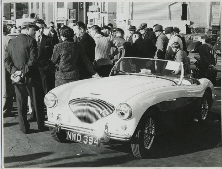 Name:  AH 100 #088 Ian Walker Healey 100  NWD 394 AH Historic Pictures .jpg