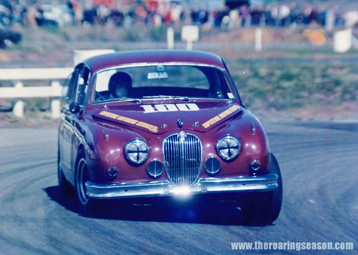 Name:  Steve Millen, Jaguar 3.8, Bay Park late '71.jpg Views: 1489 Size:  134.8 KB