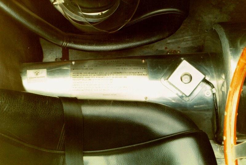 Name:  Dunedin Festival 1984 Ferrari gavin Bain 1953 V12, its story .CCI08102015_0004 (800x535).jpg Views: 2274 Size:  118.8 KB