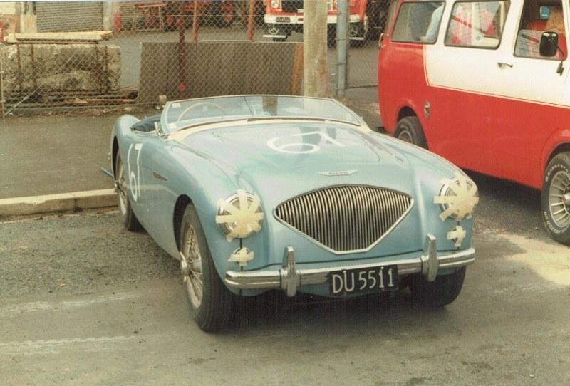 Name:  Dunedin Festival 1984 Healey Des Spillane -from  Temuka CCI09102015_0003 (800x542).jpg Views: 2210 Size:  132.3 KB