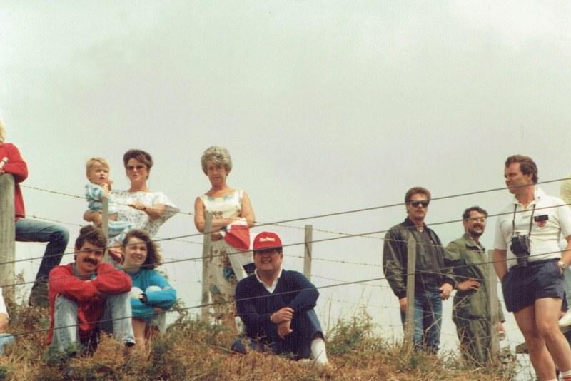Name:  AHCCNZ Otaua Hill Climb #10 1988 Spectators Ross Cammick [ R with camera ] CCI25112015_0005 (800.jpg Views: 851 Size:  111.9 KB