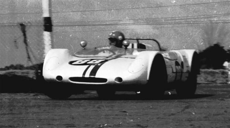 Name:  Ed Hugus. Lotus Ferrari. # 88.jpg Views: 447 Size:  81.0 KB