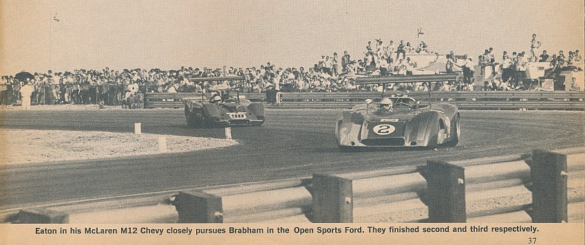 Name:  Jack Brabham in Open Sports Ford Can-Am Car at 1969 Texas Can-Am inAUTO RACING mag for TheRoarin.jpg