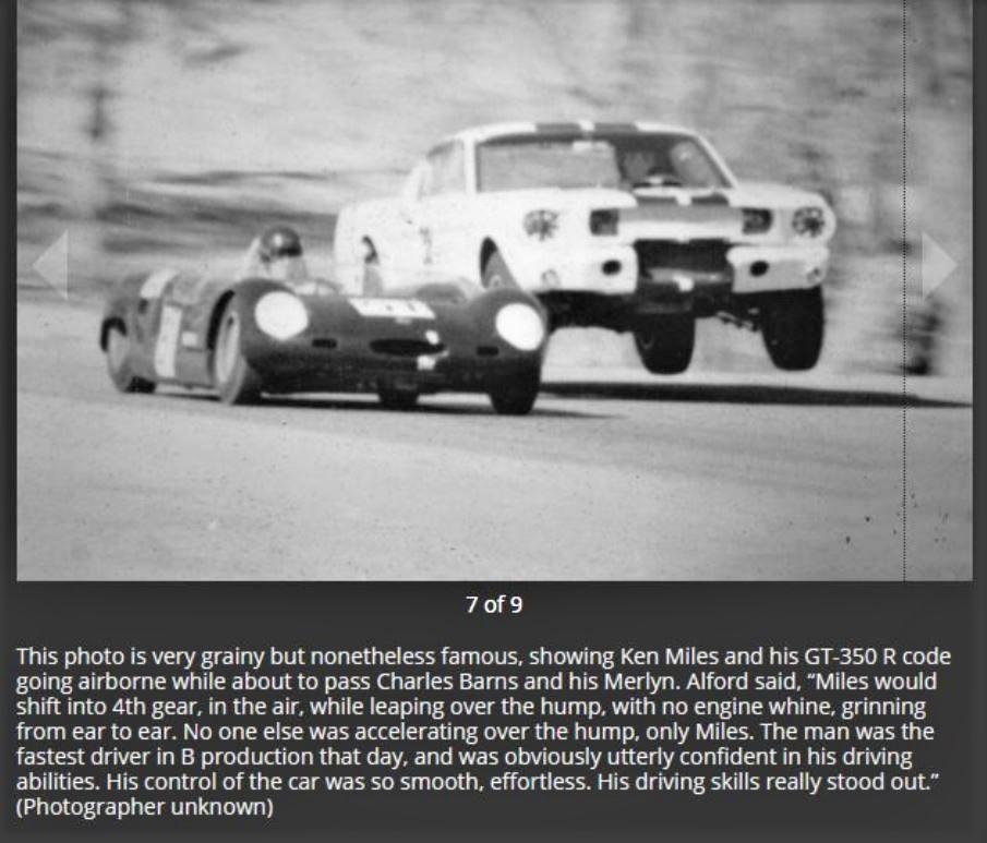 Name:  1965. Ken Miles .. Shelby GT-350R.JPG Views: 46 Size:  146.0 KB
