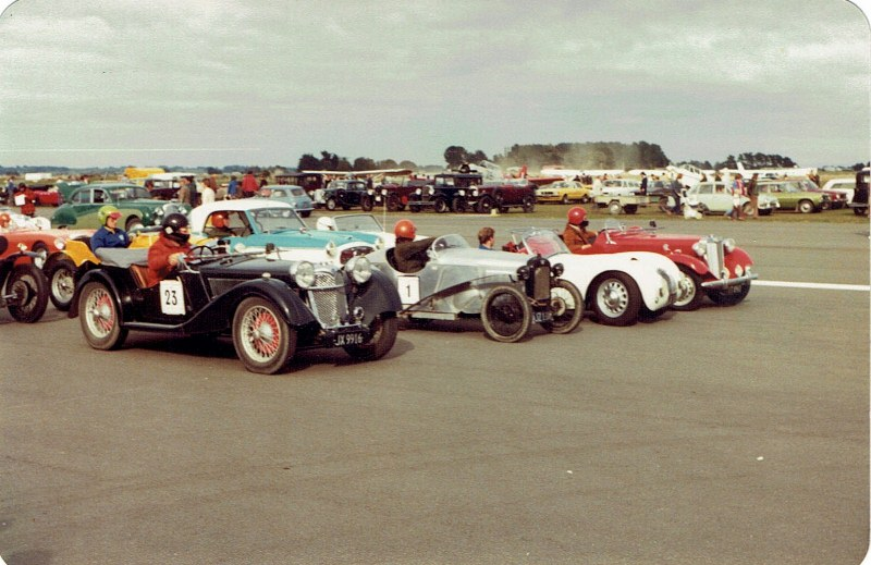 Name:  Ohakea Reunion 1982 #3 Riley Austin Metro MG and others 2 Roger Dowding pic CCI29122015_0004 (80.jpg Views: 1067 Size:  128.3 KB