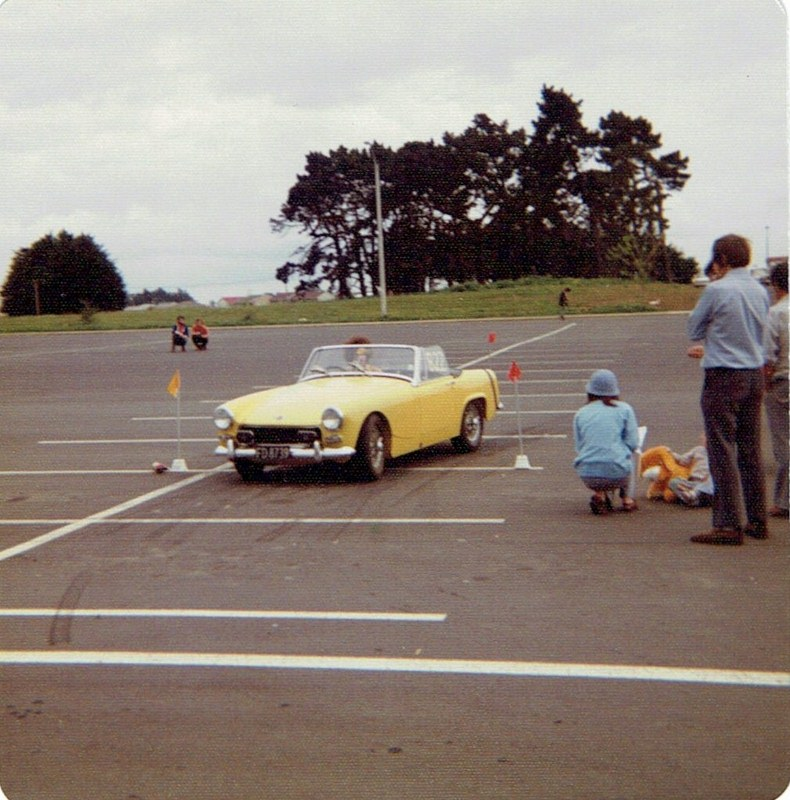 Name:  My Cars #72 1965 A-H Sprite Gymkhana Mangere Town Centre 1974 CCI09022016_0001 (790x800) (2).jpg Views: 162 Size:  171.4 KB