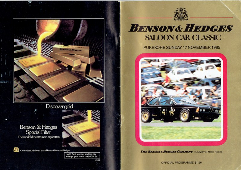 Name:  Motor Racing Pukekohe #  B and H 1985 Programme Cover CCI30052019_0001 (800x564).jpg Views: 120 Size:  159.8 KB