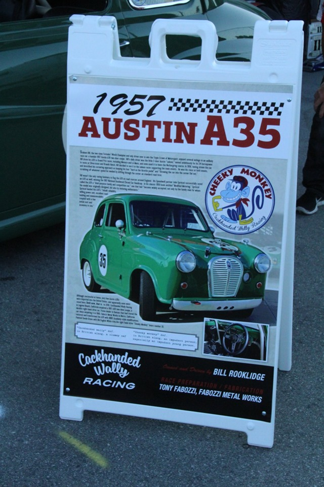 Name:  Monterey 2019 #28 Austin A35 info board Terry Cowan .jpg