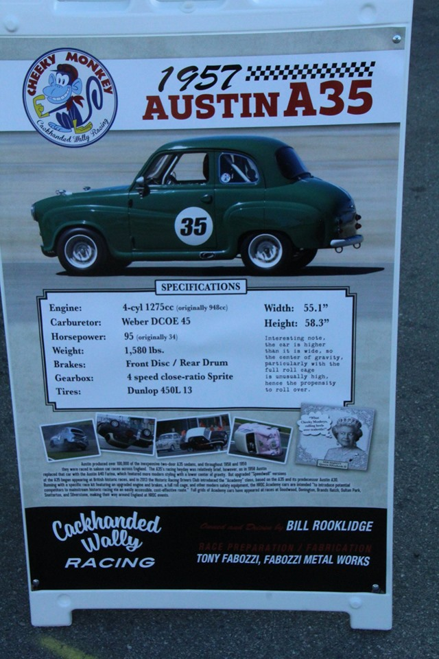 Name:  Monterey 2019 #29 Austin A35 info board 2 Terry Cowan .jpg