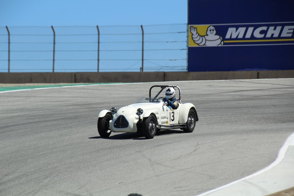 Name:  Monterey 2019 #52 Special white - at the track Terry Cowan .jpg Views: 142 Size:  107.0 KB